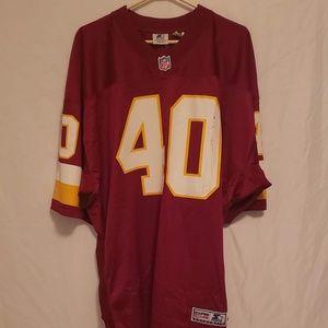 Authentic 1995 Washington Redskins Starter Jersey